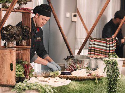 Agacatering catering eventos corporativos 06