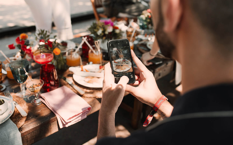 Agacatering catering eventos sociales galeria01