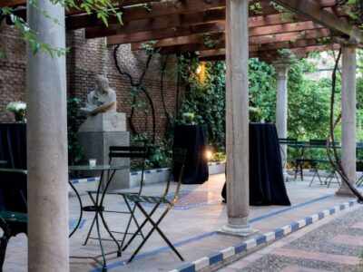 Catering museo sorolla
