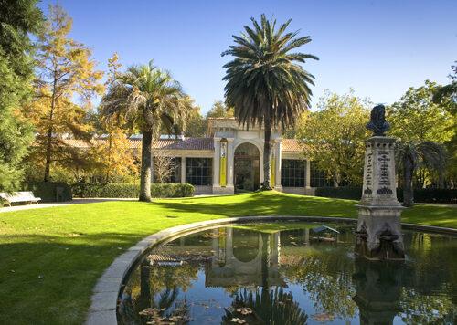 Catering Real Jardín Botánico