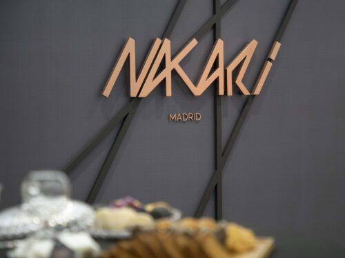 Catering Nakari espacios